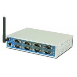 Model NetCom Plus 813 with WLAN