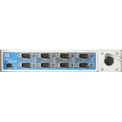 USB-16Com Plus Left Part is USB-8Com Plus