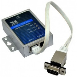 VScom USB-2COM ECO a dual port USB-to-Serial RS232 adapter
