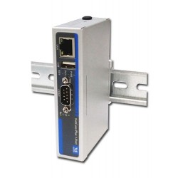 Vscom NetCAN+ (Plus) 110 a CAN Bus Gateway for Ethernet/WLAN/Internet