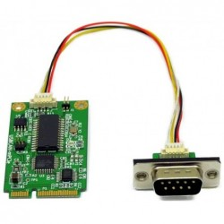 USB-CAN Plus mPCIe a CAN Bus adapter for slot Mini PCI Express
