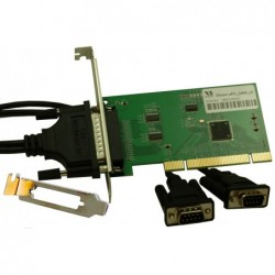 VScom SER-485 Mini a converter from RS232 to RS422/485 on terminal block