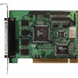 VScom 200Ei-Si PCIex a 2 Port RS232 RS422/485 PCI Express x1card 16C950 UART