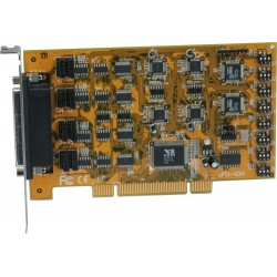 VScom USB-COM Plus mPCIe a single port Mini PCI Express to-Serial card for RS232/422/485