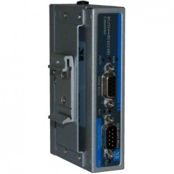 DIN-Rail Side Kit for NetCom Plus and USB-COM Plus