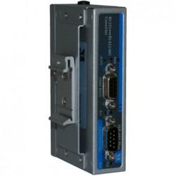 DIN-Rail Side Kit for NetCom Plus and USB-COM Plus