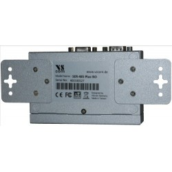 Wall Mount Kit for NetCom Plus and USB-COM Plus