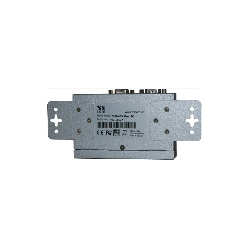 Wall Mount Kit for NetCom Plus and USB-COM Plus