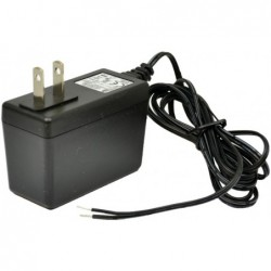 Power Adapter 12V DC with US Wall plug