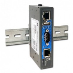 RS232 Null-Modem Adapter male