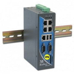 VPN Router iR 5221 as Gateway and Internet Access