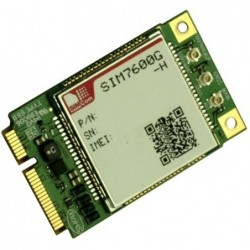 VS-7600 4G PCI Express Mini Card Worldwide use
